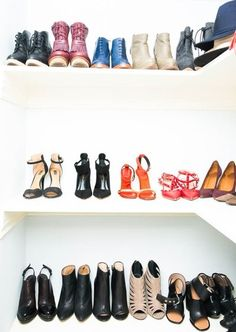Shoes and more Shoes