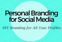 Personal Branding - How to Brand Yourself