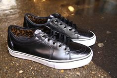 Vans Syndicate AVE & Dill Pack