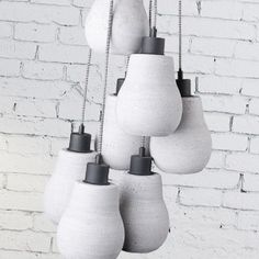 ACHICA | It's About RoMi Cadiz Hanging Lamp 7 Shade