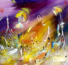 Artwork >> Muriel Cayet >> all sugar all honey
