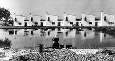 20 obras maestras de la arquitectura española del siglo XX