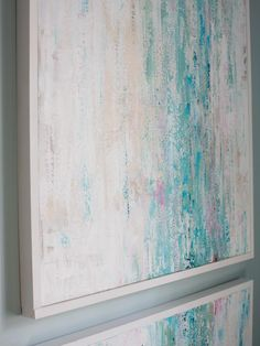 DIY Art Ideas | HGTV >> http://www.hgtv.com/design/decorating/design-101/8-easy-diy-wall-art-ideas-pictures?soc=pinterest