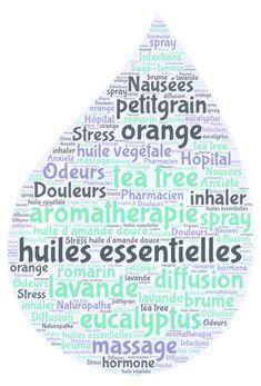 Introduire l'aromathérapie dans sa pratique médicale Tea Tree, Diffuser, Stress, Chronic Pain, Insomnia, Massage Oil, Universe, Custom In, Psychological Stress