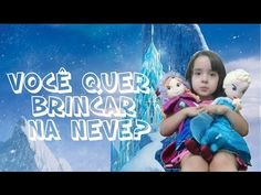 Pelúcia Elsa e Anna Frozen