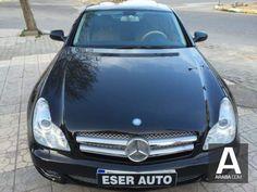 Mercedes - Benz CLS 320 CDI