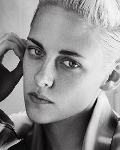 """""""I need to force myself to be like 'OK no stop being external. Enough of the output.' Sometimes you need tothis sounds so clichémeditate on replenishing the well."""" Natural beauty #KristenStewart opens up about her well-being and new film #PersonalShopper in our March issue. To read the full cover story pick up #V106 on stands or order your copy now at vmagazineshop.com. Photographed by @mariotestino styled by @paulcavaco makeup @tompecheux @hairbyadir.  via V MAGAZINE OFFICIAL INSTAGRAM…"""