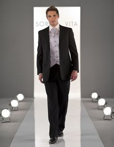 Sorella Vita Cravat Gallery Image