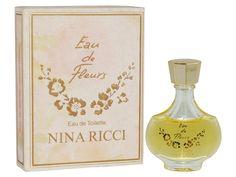 Nina Ricci - Miniature Eau de fleurs (Eau de toilette 6ml)