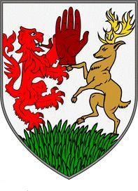 Dunleavy family crest