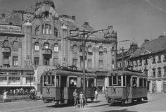 Szombathely régen #003 Central Europe, Hungary, Street View, App, City, Rain, Apps, Cities