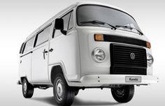 VW Kombi deixará de ser fabricada em janeiro de 2014