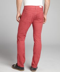 ...if only men could wear these pants without squeezing into them...life would be so much better.