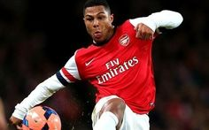 German winger Gnabry recalled from loan spell by Arsenal