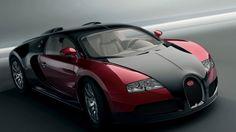 Bugatti EB 164 Veyron. I can dream...