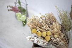 How to Make Your Own Memorial Beads From Dried Flowers