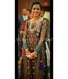 Ayesha Yousaf | Fashion Pakistan | Ayesha Yousaf on Secret Closet