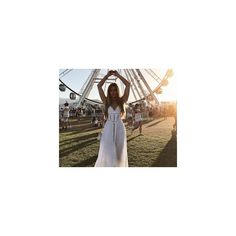 fashion, hair and coachella image on We Heart It ❤ liked on Polyvore featuring accessories and hair accessories