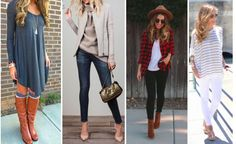 Mixing and matching while adding dimensions and layers to your look will make your fall style pop!