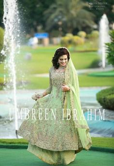 Pakiatani brides... Umbreen Ibrahim photography