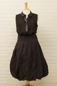 PAUW Amsterdam Smalle taille rok | Maat 1 | €80,- | http://www.firstclasssecondhand.nl/pauw-amsterdam-taille-rok-maat-1.html