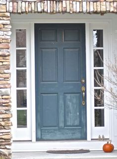 Recognizing the 7 Signs of an Aging Front Door. Has your front door passed its prime? Find out via the Clopay Blog www.clopaydoor.com