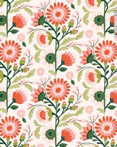 Jill De Haan - Floral 3 ways - 3 of 3