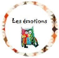 Vocabulaire - Les émotions - Nurvero - La vie en classe