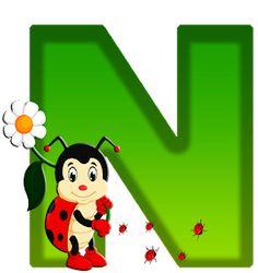 Ladybug Picnic, Ladybug Rocks, Diy Classroom Decorations, Letter Art, Alphabet Letters, Writing Paper, Wood Crafts, Minnie Mouse, Lettering