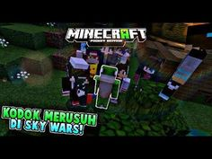 MINECRAFT CRACK XBOX THA HỒ QUẪY SERVER MCBEBE REVIEW - Gomme skin fur minecraft pe