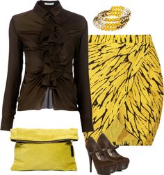 """Sin título #4097"" by marlilu on Polyvore"