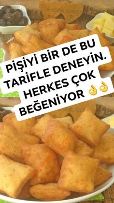 Food Platters, Turkish Recipes, Pastry Recipes, Finger Foods, Tapas, Delicious Desserts, Yummy Food, Vegan Recipes, Brunch