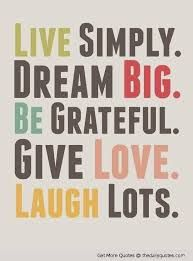 Live simply dream big- Quotes on living life , quotes about living life, quotes live life to the fullest, live life quotes, quotes about . Dream Big Quotes, Life Quotes To Live By, Live Life, Positive Quotes, Motivational Quotes, Inspirational Quotes, Gratitude Quotes, Motivational Pictures, Strong Quotes