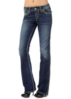 Love Silver jeans!