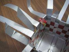 Tetrapackkorb | Projekte | Mach mal