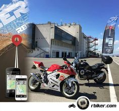 Get on your #bike for new #adventures!  #rbiker #motorcycle
