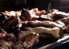 I go Krazy for Korean BBQ.