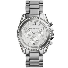 Michael Kors Blair - Women Wrist Watch on YOOX. The best online selection of Wrist Watches Michael Kors. YOOX exclusive items of Italian and international designers - Secure payments Michael Kors Sneakers, Michael Kors Chronograph Watch, Michael Kors Watch, Jet Set, Stainless Steel Bracelet, Fashion Watches, Diving, Metallica, Bracelet Watch