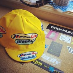 Off to one of our Finnish customers. Always amazes me where we send our wares to. #brightenyourride