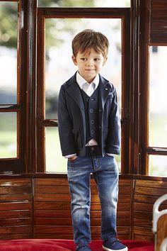 4b54bf859341 Cute Kids Fashion, Baby Boy Fashion, Baby Boy Hairstyles, Toddler Boy  Outfits,