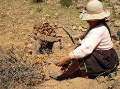 Debido al papel fundamental que desempeña la mujer rural en la producción, gestión y utilización de los alimentos y recursos naturales, se sugirió que el Día Internacional de la Mujer Rural fuera el 15 de octubre, es decir, la víspera del Día Mundial de la Alimentación.