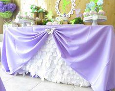Tinkerbell Fairy  Birthday Party Ideas | Photo 1 of 35