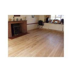 Comparison Of White Oak Select And Common Grades Floors - Wooden flooring price comparison