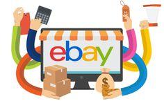eBay DE Alışveriş Aracıları
