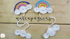 Knitting Patterns Free, Free Pattern, Crochet Bookmarks, Crochet For Beginners, Crochet Necklace, Crafty, Belem, Crochet Appliques, Crochet House