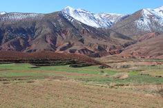 Im Hohen Atlas zwischen Agout und Imi n'Ifri, Marokko Mountains, Nature, Travel, Mountain Range, Morocco, Hiking, Viajes, Naturaleza, Destinations
