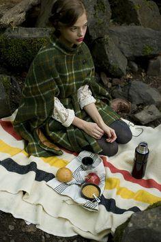 Picnic blanket!