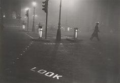 Robert Frank, London, 1952