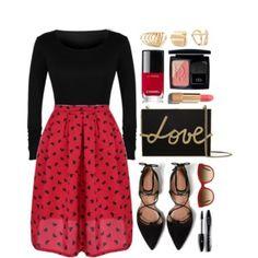 Hearts on Skirts