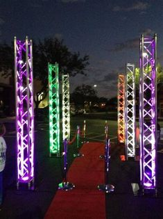 We have a passion for lighting special events, we bring our artistic capabilities in lighting to custom design your event to create an enchanting atmo… - New Deko Sites